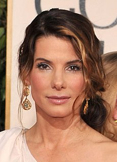 Sandra Bullock Issues a Statement Denying Alleged Sex Tapes With Jesse 2010-04-06 11:40:00