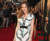 Slide Photo of Leighton Meester at Date Night Premiere