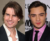 Tom Cruise vs. Ed Westwick