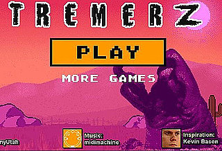 Tremerz the Game