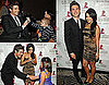 Photos of Zac Efron and Vanessa Hudgens at a St. Jude's Hospital Gala 2010-04-07 19:30:34
