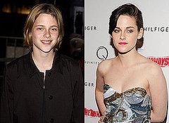 Kristen Stewart Quiz on Pop Quiz On Kristen Stewart From Twilight Eclipse On Her 20th Birthday
