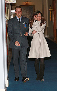 Kate Middleton and Prince William June Engagement Rumors