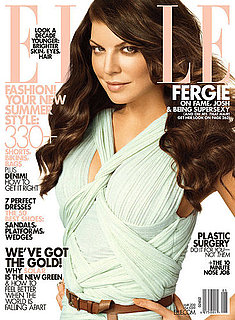 Fergie Opens Up About Her Indiscretions in Elle — Awkward or Not? 2010-04-08 16:00:01