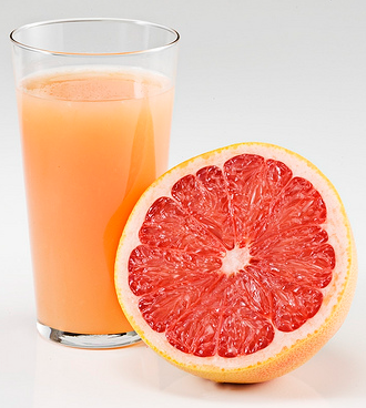 Sweeten Up Your Summer BBQ With Florida Grapefruit Juice!