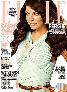Fergie Calls French Fries Poison in Elle Magazine