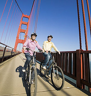 Biking Saves Money, the Planet, and Helps Your Health