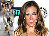 Photos of Sarah Jessica Parker in New York