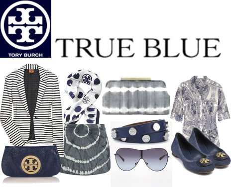 Tory Burch Contest Winner
