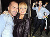 Photos of Louie Spence's Birthday Party
