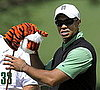 Is Tiger's Sex-Rehab Sponsor to Write Book on Sex Addiction?