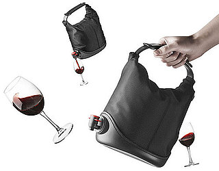 Would You Use This Wine Purse?
