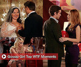 "Recap and Review of Gossip Girl Episode ""The Unblairable Lightness of Being"" 2010-04-13 09:00:00"