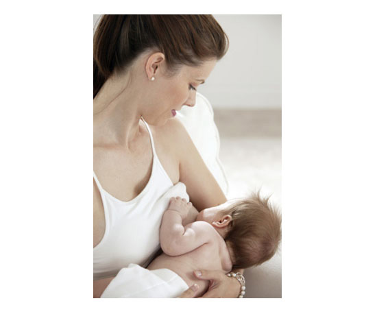 Decide if you will try to breastfeed.
