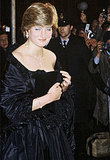 Princess Diana Dresses to Be Auctioned in London