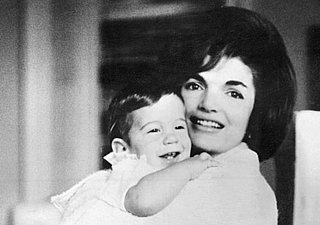 Unheard Interviews From Jackie Kennedy Emerge