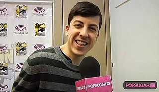 Exclusive Interview With Kick-Ass Stars Christopher Mintz-Plasse and Clark Duke