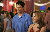 Nathan and Haley Marry as Teens