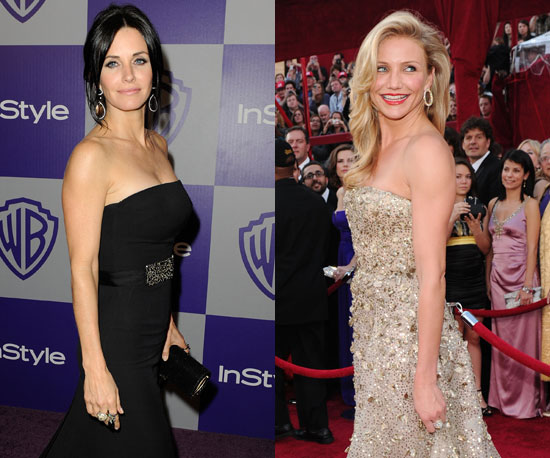 7. Courteney vs. Cameron