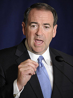 Mike Huckabee on Gay Couples Adopting