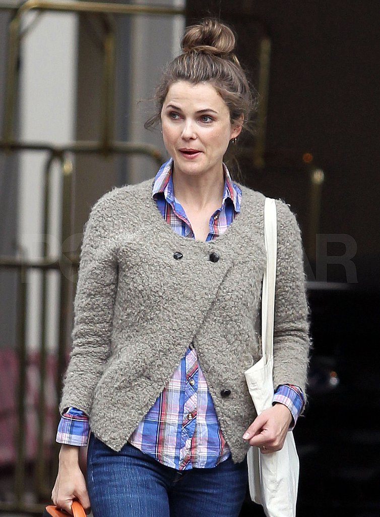Photos of Keri Russell