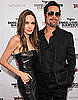 Would You Like to See Brad and Angelina Together Again on the Big Screen? 2010-04-15 12:00:00
