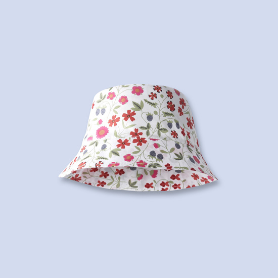 Jacadi Liberty Print Hat ($36)