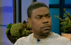 Tracy Morgan Video on Jay Leno