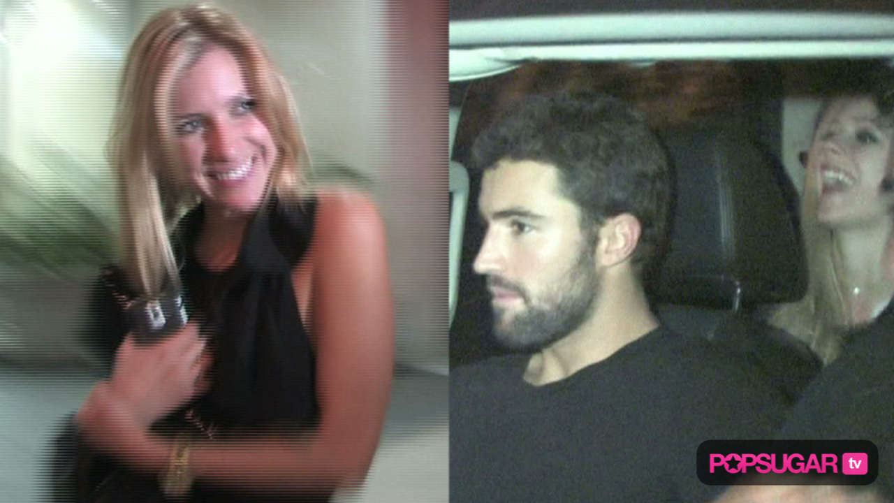 Kristin Cavallari Comments About Brody Jenner and Avril ...