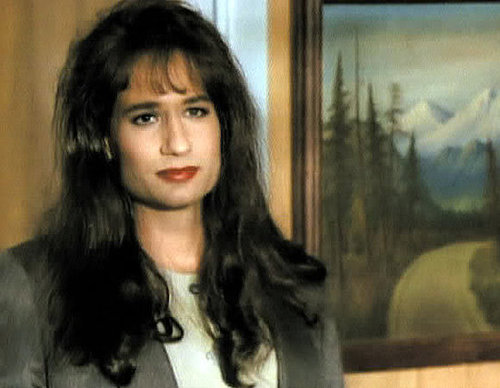 David Duchovny on Twin Peaks Clip