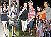 Photos of Celebrities at Coachella 2010