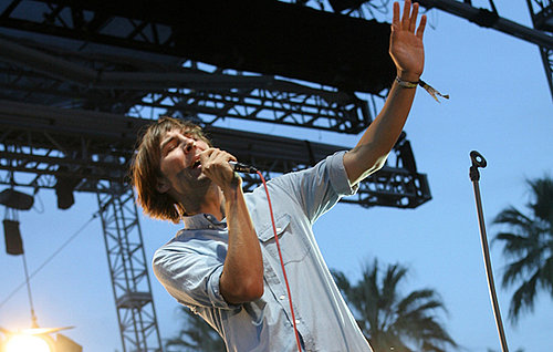 Coachella 2010 Performances from Sunday's Shows, Including Phoenix and Gorillaz