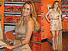 Pictures of Lauren Conrad At a Reeses Pieces Event in Times Square NYC 2010-04-19 12:30:00