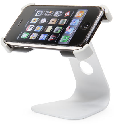 Aluminum Xstand For iPhone