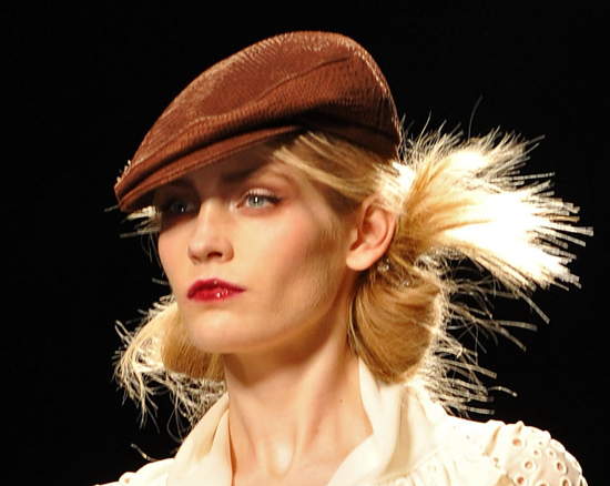 Your Autumn/Winter Hair Wardrobe Sorted