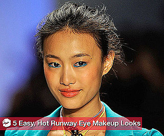 5 Easy Eye Makeup Looks For Spring 2010