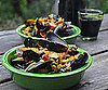 Recipe of the Day: Mussels With Saffron Cream