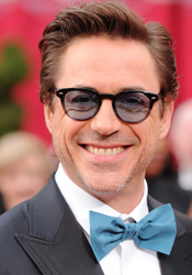 Robert Downey Jr. Rumoured for Oz the Great and Powerful With Sam Mendes