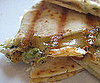 Recipe of the Day: Monterey Jack Quesadillas