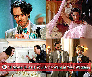 Worst Movie Wedding Guests