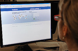 Creditors Using Facebook