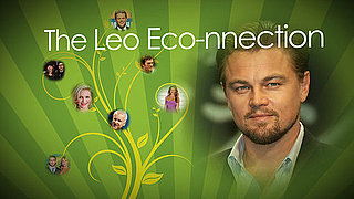 Eco-Friendly Celebrities, Green Celebrities, and Leonardo DiCaprio and His Influence on the Green Movement