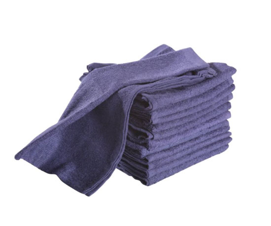 Perfectly-Sized Towels