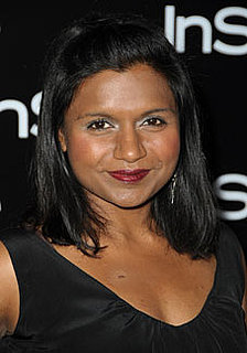 "The Office's Mindy Kaling to Write a Book ""The Contents of My Purse"""
