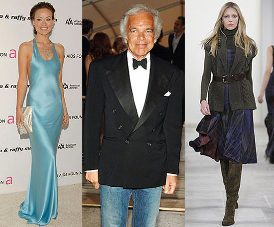 Awesome Americana: Ralph Lauren
