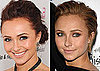 Hayden Panettiere Short Haircut Pictures