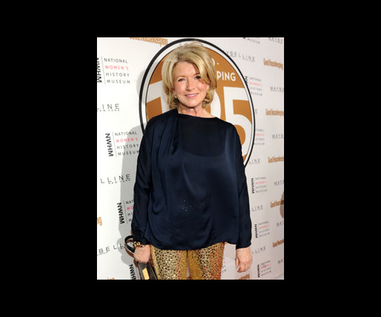 Martha Stewart Whips Up Some Video Games