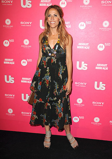 Hollywood&#039;s Hottest Gather For Us Weekly&#039;s Annual Bash