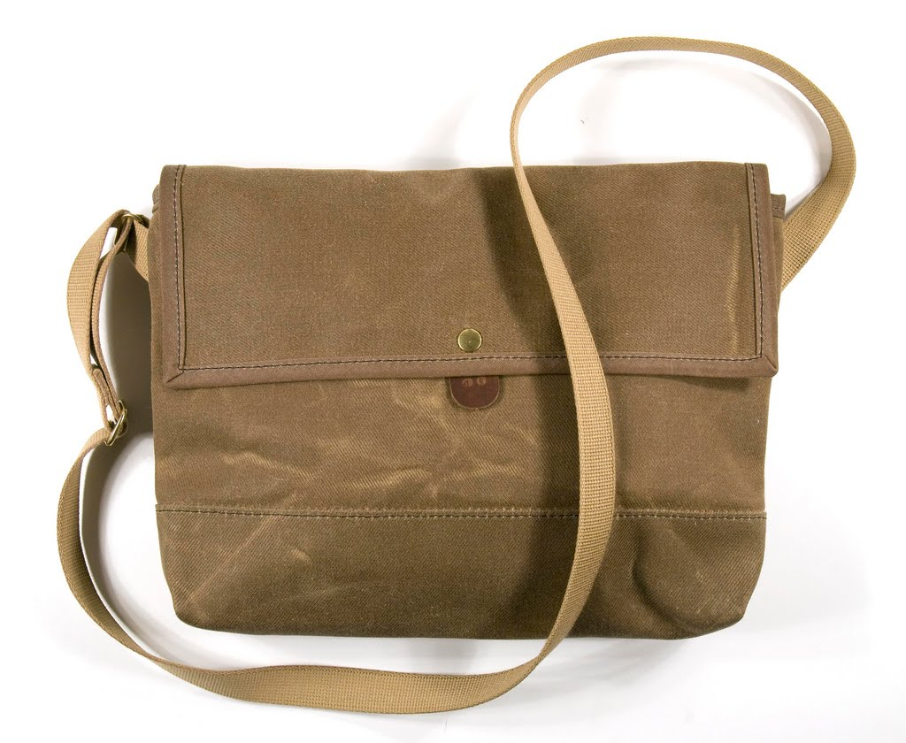Photos of Archival iPad Bags