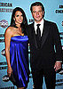 Matt And Luciana Damon Expecting Fourth Child 2010-04-27 11:17:53
